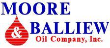 Moore & Balliew Oil
