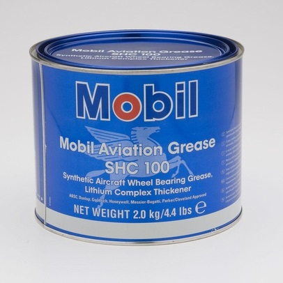Aviation Grease