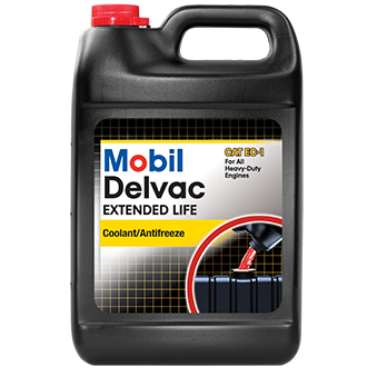 MOBIL DELVAC 1 TRANS FLUID 50 4/1 GAL CASE - Moore & Balliew Oil