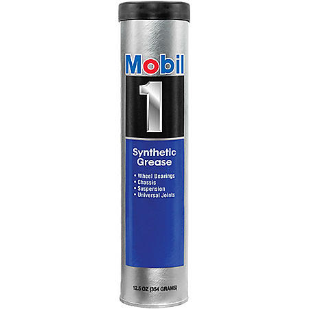 MOBIL 1 SYN GREASE 13 4 OZ TUBES 10/PK